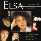 L'Essentiel 1986-1993 Lyrics Elsa