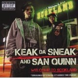 Welcome To Scokland Lyrics Keak Da Sneak