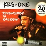 Adventures In Emceein Lyrics KRS One