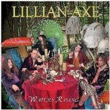 Water Rising Lyrics Lillian Axe