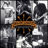 No Sleep Live Series 03 Lyrics Major League