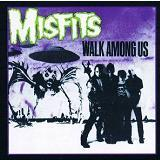 Walk Among Us Lyrics Misfits
