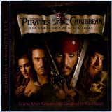 Soundtrack Lyrics Pirates Of The Carribean