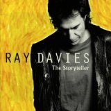 The Storyteller Lyrics Ray Davies