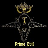 Prime Evil Lyrics Venom