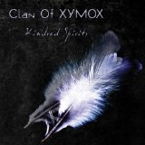 Kindred Spirits Lyrics Clan of Xymox