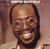 Heartbeat Lyrics Curtis Mayfield