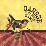 Revenge On The Radio (EP) Lyrics Danger Is My Middle Name