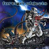 Galactic Prey Lyrics Foreign Objects