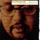 Pages Of Life Lyrics Fred Hammond