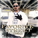 Favorite Street Disc Lyrics Mr. Criminal