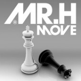Move (Single) Lyrics Mr Hudson