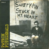 Safety Pin Stuck In My Heart (EP) Lyrics Patrik Fitzgerald