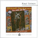 Miscellaneous Lyrics Raul Seixas