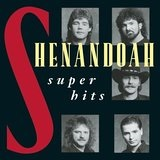 Super Hits Lyrics Shenandoah