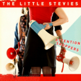 Attention Shoppers Lyrics The Little Stevies