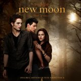 The Twilight Saga: New Moon Original Motion Picture Soundtrack Lyrics Thom Yorke