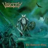 The Revenant King Lyrics Visigoth