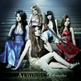 Determination Lyrics Aldious