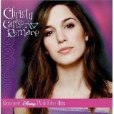 Greatest Disney TV & Film Hits Lyrics Christy Carlson Romano