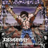 In The Face Of The Enemy Lyrics Disarray