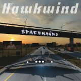 Spacehawks Lyrics Hawkwind