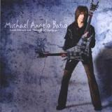 Lucid Intervals and Moments of Clarity Part 2 Lyrics Michael Angelo Batio