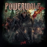 The Metal Mass [Live] Lyrics Powerwolf