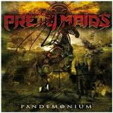 Pandemonium Lyrics Pretty Maids