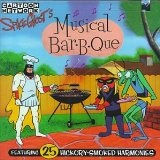 Space Ghost's Musical Bar-B-Que Lyrics Space Ghost