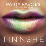Party Favors (Single) Lyrics Tinashe