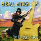 The Tamworth Tapes Lyrics 8 Ball Aitken