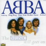 The Music Still Goes On Lyrics ABBA