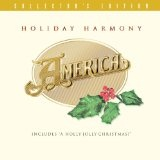 Holiday Harmony Lyrics America