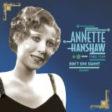Miscellaneous Lyrics Annette Hanshaw