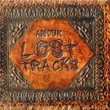 Lost Tracks Lyrics Anouk