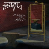 Anvil is Anvil Lyrics Anvil