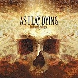 Frail Worlds Collapse Lyrics As I Lay Dying