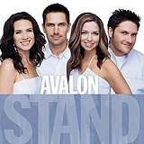 Stand Lyrics Avalon