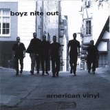American Vinyl Lyrics Boyz Nite Out