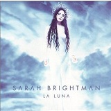 La Luna Lyrics Brightman Sarah
