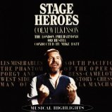 Stage Heroes Lyrics Colm Wilkinson