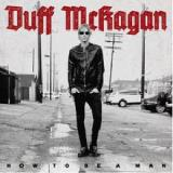 How To Be A Man Lyrics Duff McKagan