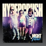Night Wave Lyrics Hyper Crush
