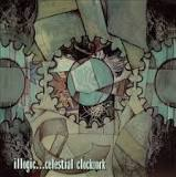 Celestial Clockwork Lyrics Illogic