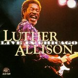 Miscellaneous Lyrics Luther Allison