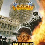 Blaze Of Obscurity Lyrics Pariah