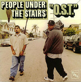 O.S.T. Lyrics People Under The Stairs