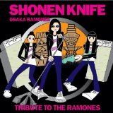 Miscellaneous Lyrics Shonen Knife