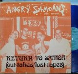 Return To Samoa Lyrics The Angry Samoans